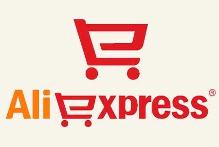 лого алиэкспресс