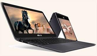 Обзор ZenBook Flip UX360CA — компактного ноутбука «2 в 1» от ASUS