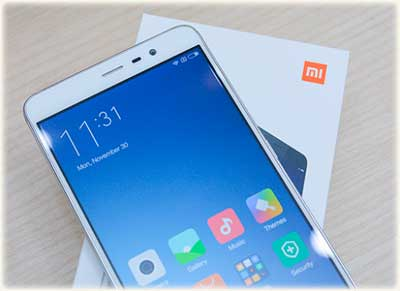 Ремонт телефонов Xiaomi от сервисного центра Айтел
