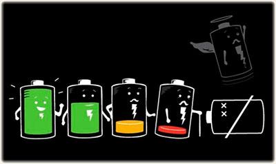 Зарядка АКБ смартфона на 100 процентов – МИФ или, ПРАВДА?