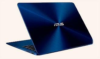 Лучшие ноутбуки от Asus: обзор популярных устройств