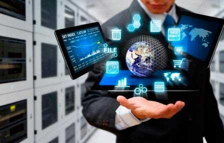 Как увеличить производительность бизнеса с помощью  автоматизации?