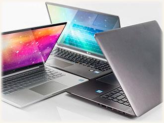 Какой ноутбук купить в 2019 году. 3 самых важным параметра.