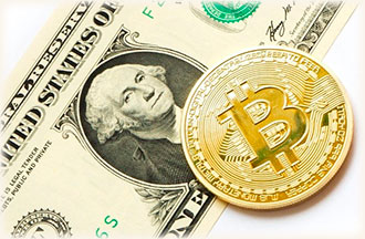 Биткоин – это не деньги!