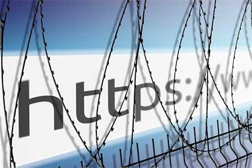 Способы обхода блокировки сайтов