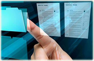 Новые технологии в помощь бизнесу. Приложения, облачные  хранилища ..