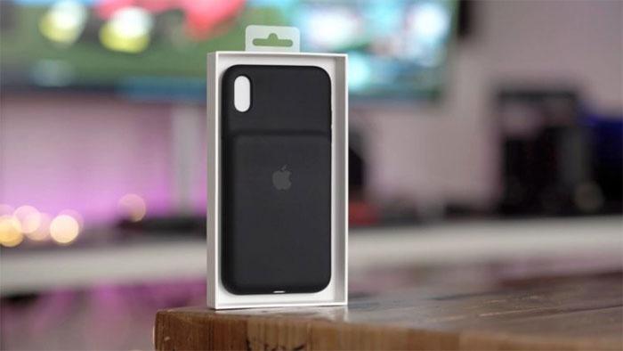 5 причин приобрести чехол аккумулятор для iPhone XS max