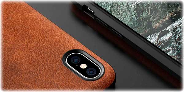 Какой чехол для смартфона удобнее и практичнее?