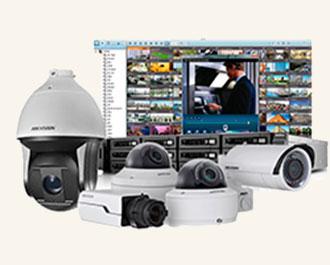 IP системы для видеонаблюдения и их особенности