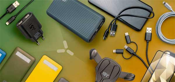 Выбираем аксессуары для смартфона. Зарядное устройство, кабель, повербанк — какой купить?