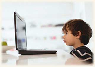 О компьютерной зависимости детей. На заметку родителям