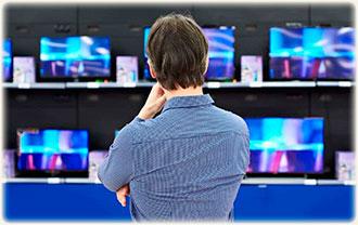 10 параметров, которые надо иметь в виду при покупке телевизора
