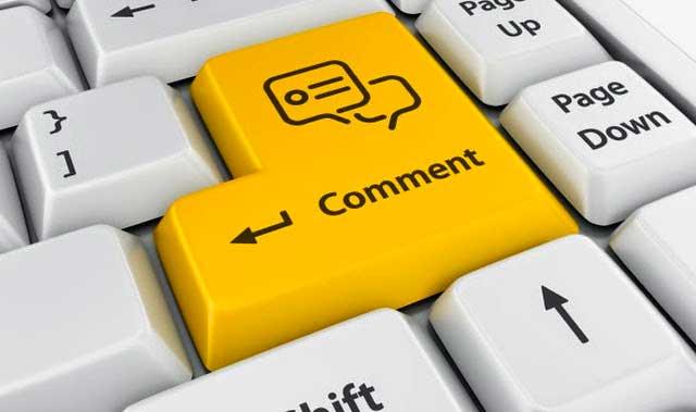Лучшая система  комментирования для сайта (модель персональных данных)