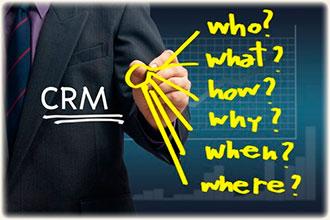 6 факторов, которые следует учитывать при выборе CRM-системы  для малого бизнеса