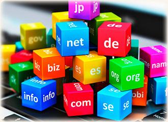 Что такое Домен, DNS? Виды доменных имен и особенности при выборе  и регистрации.