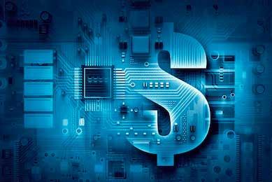 Что такое электронные деньги?