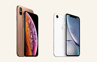 iPhone XR — «бюджетная» новинка 2018