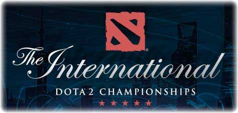 the international dota 2 championship