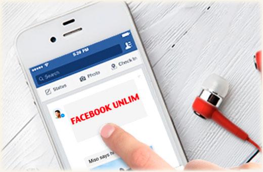 Услуга Facebook безлимит для абонентов МТС. Как подключить стоимость, как  отключить?