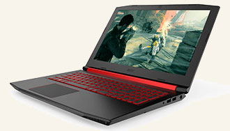 Выбираем игровой ноутбук. Когда выгоднее брать ноутбук взамен стационара?