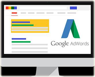 Контекстня реклама в поисковой системе Гугл