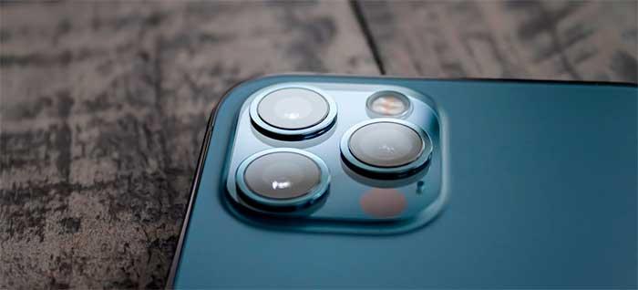 Почему в новых iPhone по-прежнему устанавливают камеры 12 Мп?