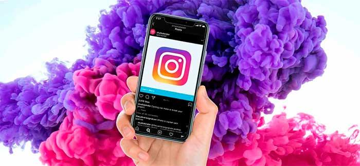 5 распространенных ошибок при продвижении Instagram аккаунта.  Создание рекламной компании.
