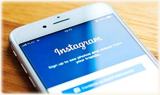 Топ 5 способов раскрутки в Instagram без материальных  вложений