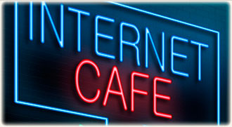 Как открыть интернет-кафе? Советы и рекомендации