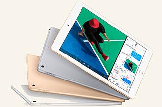 Apple iPad 2018 Space Gray MR7F2. Обзор, характеристики и преимущества перед конкурентами