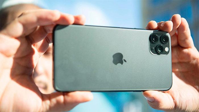 Смартфон iPhone 11 Pro. Что нового? Камера и другие технологические решения …