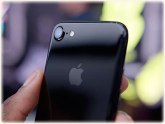 Минусы и проблемы iPhone 7