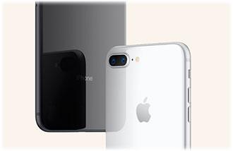Сравнение  Samsung Galaxy S8 и  iPhone 8. Характеристики