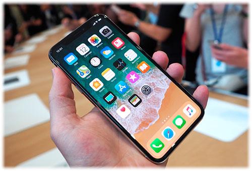 Что нового в Iphone X? Что  можно улучшить в данном аппарате?