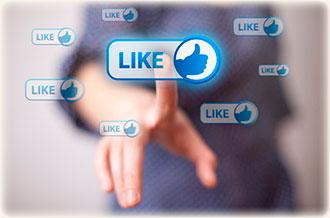 Об эмоциональном контенте в социальных сетях