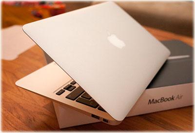 Ремонт MacBook Air 11