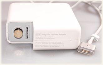Покупать новую зарядку для Macbook или отремонтировать?