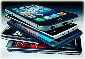 Виды адаптации сайта к мобильным устройствам