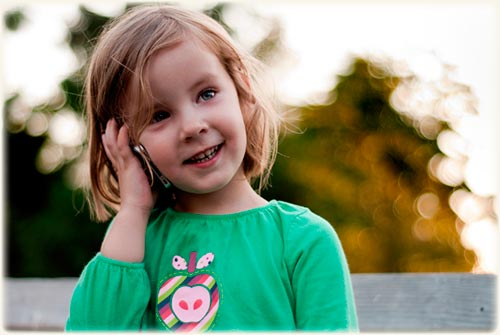 МТС пакет или водафон для ребенка
