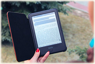 Характеристики электронных книг Оnyx Boox. Что нужно знать?