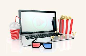 Где смотреть фильмы онлайн бесплатно в хорошем качестве?