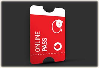 Услуга Онлайн Пасс (Online pass) Водафон.  Как подключить, отключить и зачем она нужна?