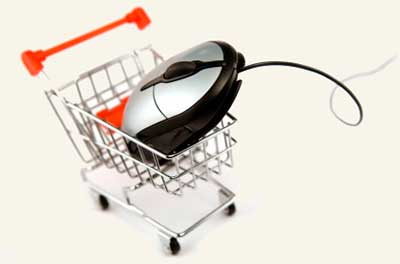 Интернет магазин. 3 шага для начинающих свой бизнес!