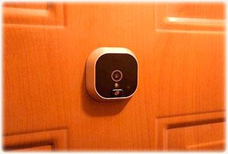 Видеоглазок. Современные гаджеты на страже безопасности  вашего дома. Разновидности и особенности