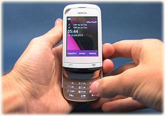 Подбираем новый телефон? Не смартфон! Критерии и  характеристики.