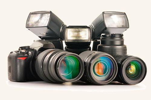 Как выбрать вспышку для фотоаппарата? Характеристики и  нюансы!