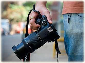 Где продавать фотографии? Как на этом заработать?