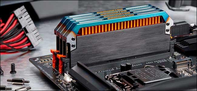 Сколько оперативной памяти нужно установить в свой новый ПК, ноутбук?
