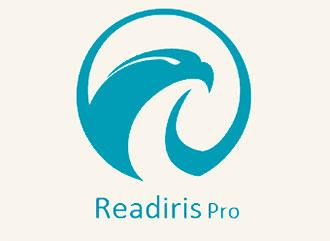 Программа для сканирования документов — Readiris Pro
