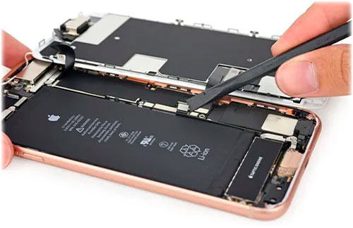 Ремонт iPhone 8 в Одессе